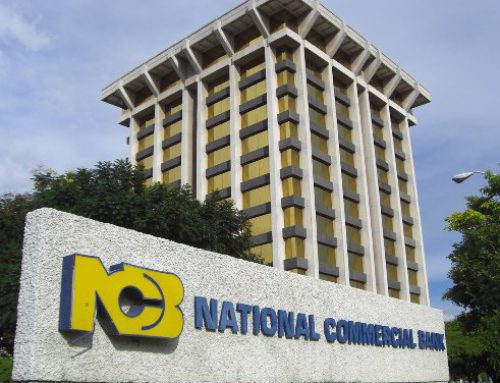 Termination of MOE's NCB Cash Keycard